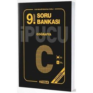 Hız Yayınları 9. Sınıf Coğrafya Soru Bankası