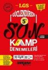 Ankara Yayıncılık LGS Güçlendiren 5 li Kamp Denemeleri