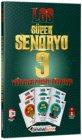 DenemeBank LGS Süper Seneryo 3 Çözüm Kitapçıklı Deneme Sınavı