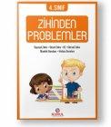 Kurul Yayıncılık 4.Sınıf Zihinden Problemler