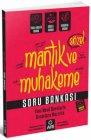 Arı Yayıncılık 8. Sınıf Sözel Mantık ve Muhakeme Soru Bankası