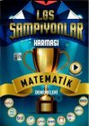 Son Viraj Yayınları 8. Sınıf LGS Matematik Şampiyonlar Karması 10 lu Denemeleri