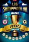 Son Viraj Yayınları 8. Sınıf LGS Türkçe 8 li Denemeleri