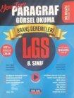 Yeni Tarz Yayınları 8. Sınıf LGS Paragraf Görsel Okuma Branş Deneme