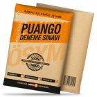 Puango TYT AYT Deneme Sınavı