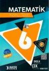 İşleyen Zeka Yayınları 6. Sınıf Matematik Konu Testi