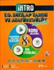 Mozaik Yayınları 8. Sınıf T.C. İnkılap Tarihi ve Atatürkçülük Defter Kitap