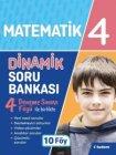Tudem Yayınları 4. Sınıf Matematik Dinamik Soru Bankası