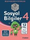 Tudem Yayınları 4. Sınıf Sosyal Bilgiler 3 Boyut