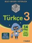 Tudem Yayınları 3. Sınıf Türkçe 3 Boyut