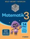 Tudem Yayınları 3. Sınıf Matematik 3 Boyut