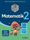 Tudem Yayınları 2. Sınıf Matematik 3 Boyut