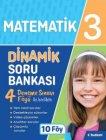 Tudem Yayınları 3. Sınıf Matematik Dinamik Soru Bankası