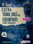 Kafa Dengi Yayınları 9. Sınıf Türk Dili ve Edebiyatı Extra Soru Bankası