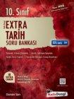 Kafa Dengi Yayınları 10. Sınıf Tarih Extra Soru Bankası