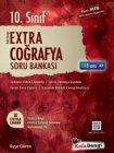 Kafa Dengi Yayınları 10. Sınıf Coğrafya Extra Soru Bankası