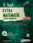 Kafa Dengi Yayınları 11. Sınıf Matematik Extra Soru Bankası