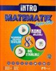 Mozaik Yayınları 8. Sınıf Matematik Mozaik Defter