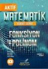 Aktif Öğrenme Matematik Fonksiyon ve Polinom