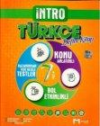 Mozaik Yayınları 7. Sınıf Türkçe İntro Defter Kitap