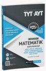 Pegem Yayınları TYT AYT Matematik Tamamı Çözümlü Soru Bankası