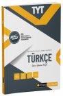 Pegem Yayınları 2022 TYT Türkçe Ders İşleme Föyü