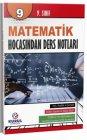 Kurul Yayıncılık 9. Sınıf Matematik Hocasından Ders Notları