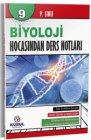Kurul Yayıncılık 9. Sınıf Biyoloji Hocasından Ders Notları