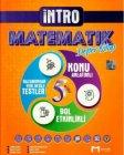 Mozaik Yayınları 5. Sınıf Matematik İntro Defter Kitap