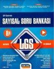 Yeni Tarz Yayınları 8. Sınıf LGS Sayısal Soru Bankası