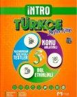 Mozaik Yayınları 5. Sınıf Türkçe İntro Defter Kitap