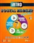 Mozaik Yayınları 7. Sınıf Sosyal Bilgiler Defter Kitap
