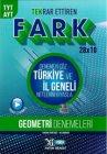 Yayın Denizi Yayınları TYT AYT Geometri Fark Ettiren Pro Denemeleri