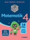 Tudem Yayınları 4. Sınıf Matematik 3 Boyut