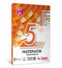 Sınav Yayınları 5. Sınıf Matematik Soru Bankası