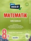 Okyanus Yayınları 8. Sınıf Matematik Kendini Check Et Soru Bankası