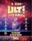Bes yayınları 6. Sınıf Din Kültürü ve Ahlak Bilgisi Ulti Soru Bankası