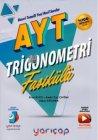 Yarı Çap Yayınları AYT Trigonometri Fasikülü