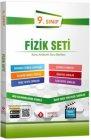 Sonuç Yayınları 9. Sınıf Fizik Modüler Set