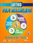 Mozaik Yayınları 5. Sınıf Fen Bilimleri İntro Defter Kitap