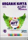 Yayın Denizi AYT Organik Kimya Pro Soru Bankası