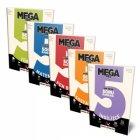 Cevap Yayınları 5.Sınıf MEGA 5 Tüm Dersler Soru Bankası Seti