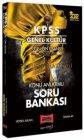 Yargı Yayınları 2022 KPSS Genel Kültür Lise Ön Lisans Tarihin Hazinesi Konu Anlatımlı Soru Bankası