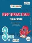 Okyanus Yayınları 3. Sınıf Tüm Dersler Classmate Evde Tekrar Kitabı