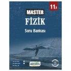 Okyanus Yayınları 11. Sınıf Fizik Master Soru Bankası